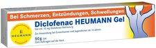 Heumann Diclofenac Gel (50 g)