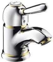 Axor Carlton Einhebel-Waschtischmischer für Handwaschbecken (17015)