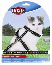 Trixie Kätzchen-Garnitur Kitty Cat stufenlos verstellbar
