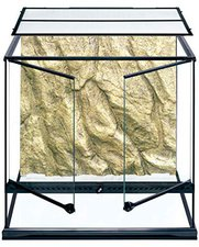 Exo Terra Glas Terrarium 60 x 45 x 60cm