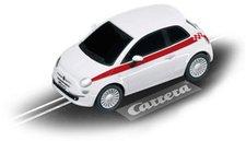 "Carrera GO!!! Fiat 500  ""weiß "" (61097)"