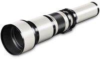 Walimex Pro 650-1300mm f8-16 Nikon