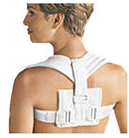 Lohmann & Rauscher Cellacare Clavicula Gr. 4 Bandage