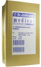 Dr. JUNGHANS Verbandkasten Metall Leer (1 Stk.)