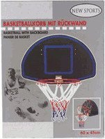 New Sports Basketballboard
