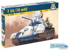 Italeri T34/76 M42 (07008)