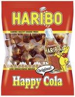 Haribo Happy Cola (200 g)