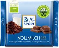 Ritter-Sport Bio Vollmilch (65 g)