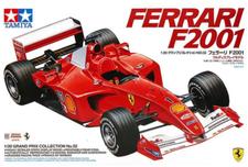 Tamiya Ferrari F1 2001 (20052)