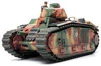 Tamiya B1 bis Deutsche Armee (35287)