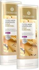 Fette Gold Dusch-Gel Goldrausch (150 ml)