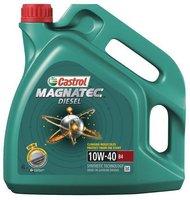 Castrol Magnatec 10W-40 A3/B3 (4 l)