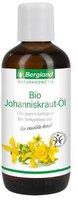 Bergland Bio-Johanniskraut-Öl (100 ml)