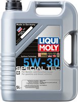 Liqui Moly Leichtlauf Special 5W-30 (5 l)