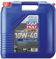Liqui Moly MoS2 Leichtlauf 10W-40 (20 l)