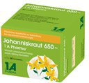 1A Pharma Johanniskraut 650 Filmtabletten (90 Stk.)