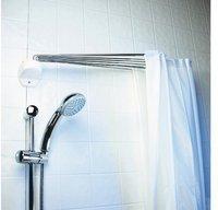 Spirella Duschspinne Ombrella White