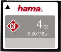 Hama Compact Flash Card Highspeed Pro 4 GB 200x