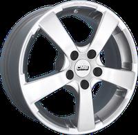 CMS Wheels C4 (7x16)