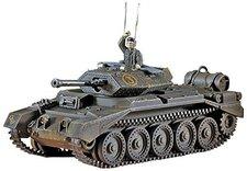 Hasegawa Cruiser Tank Crusader Mk.III (31126)