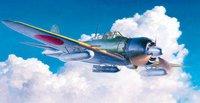 Hasegawa Mitsubishi A6M7 Zero Fighter Type 62 (09813)