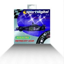 ScaleXtric Digital - Micro Chip A - F1 Digital (C7005)