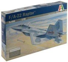 Italeri F-22 Raptor (00850)
