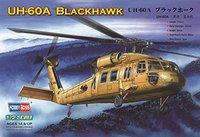 HobbyBoss UH-60A Black Hawk (87216)