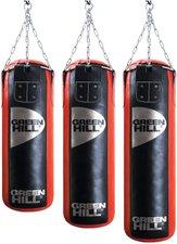 Sport Thieme Green Hill Leder-Boxsack