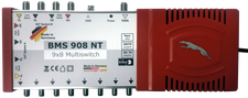 Bauckhage BMS 908 NT