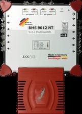 Bauckhage BMS 9012 NT