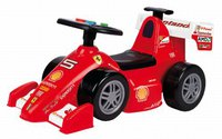 Feber Ferrari F1 Foot to Floor