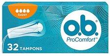 o.b. ProComfort super plus (32 Stk.)