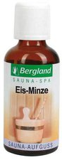 Bergland Sauna Aufguss Konzentrat Eis Minze (50 ml)