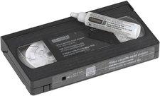 Vivanco VHS Reinigungscassette