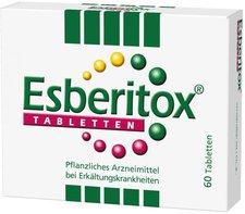 Schaper & Brümmer Esberitox Tabletten (60 Stk.)