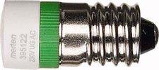 Merten LED 395122 E10 Grün