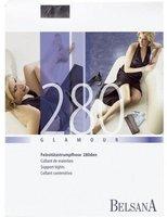 BELSANA Glamour 280den Strumpfhose S nachtblau