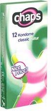 Chaps Classic natur Kondome (12 Stk.)