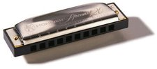 Hohner Special 20 Classic Bb-Country