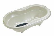 Rotho Badewanne perlweiß