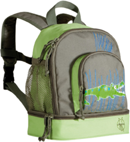 Lässig 4Kids Mini Backpack Classic