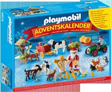 Playmobil Adventskalender